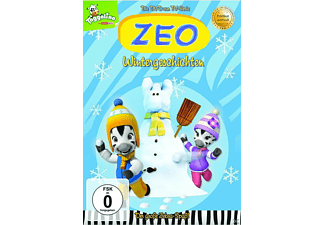 ZEO - Wintergeschichten - (DVD)