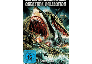 Creature Collection - (DVD)