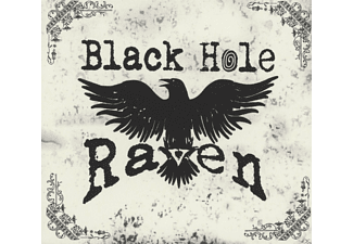 Black Hole Raven - Black Hole Raven - (CD)