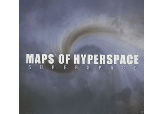 Maps Of Hyperspace - Superspace - (CD)