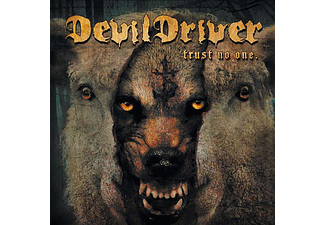 Devil Driver - Trust No One - Mediabook (CD)