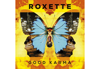 Roxette - Good Karma - (CD)
