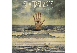 Silver Snakes - Pictures Of A Floating World - (LP + Download)