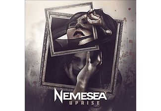 Nemesea - Uprise - Limited Digipak (CD)