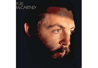 Paul McCartney - Pure McCartney