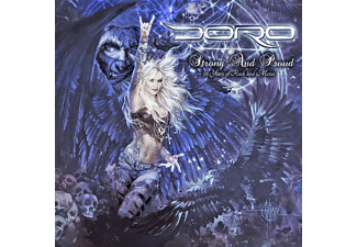 Doro - Strong And Proud - (CD)