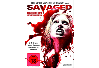 Savaged - (DVD)