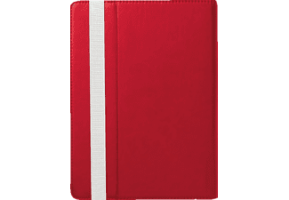 TRUST Primo Etui, Bookcover, Universal, 10 Zoll, Rot