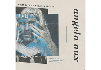 Angela Aux - Wrap Your Troubles In Dreams (+Download/Poster) - (LP + Download)