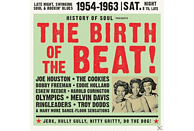 VARIOUS - The Birth Of The Beat 1954-1963 [CD]