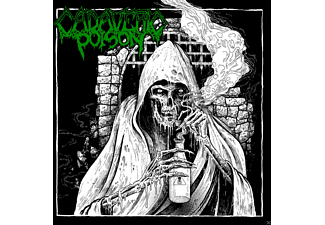 Cadaveric Poison - Cadaveric Poison - (CD)