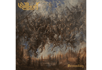 Wildhunt - Descending - (CD)