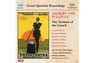 VARIOUS, Godfrey/D'Oyly Carte Company - Yeomen Of The Guard [CD]