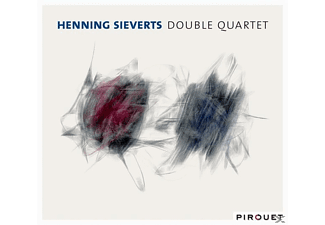 Henning Sieverts - Double Quartet - (CD)