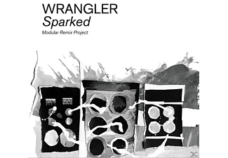 Wrangler - Sparked: Modular Remix Project - (Vinyl)