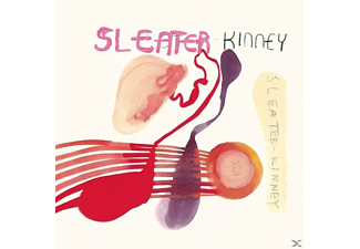Sleater-Kinney - One Beat - (LP + Download)