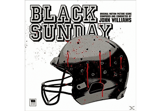VARIOUS - Black Sunday (2lp/Gatefold) - (Vinyl)