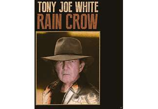 Tony Joe White - Rain Crow - (Vinyl)