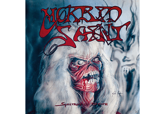 Morbid Saint - Spectrum Of Death (Extended Edition) - (CD)