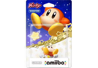 AMIIBO Kirby Collection: Waddle Dee