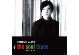 Billy Ray Martin - The Soul Tapes - (Vinyl)