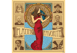 10,000 Maniacs - Playing Favorites - (CD)