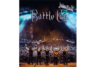 Judas Priest - Battle Cry - (Vinyl)