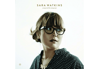 Sara Watkins - Young In All The Wrong Ways - (Vinyl)