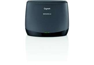 GIGASET 2.0, Repeater