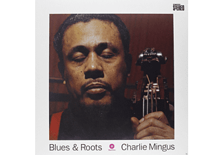 Charles Mingus - Blues & Roots - (Vinyl)
