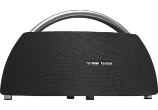 HARMAN KARDON GoPlay Mini Bluetooth Hoparlör Siyah HK.HKGOPLAYMINIBLKEU