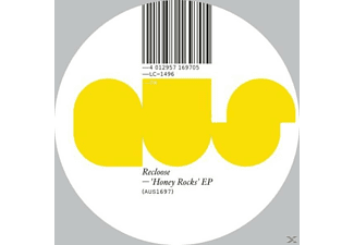 Recloose - Honey Rocks EP - (Vinyl)