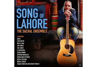 The Sachal Ensemble - Song Of Lahore - (CD)