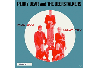 Perry Dear, The Deerstalkers - Mod Bod - (Vinyl)