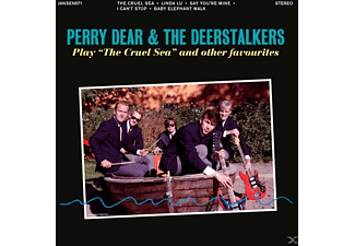 Perry Dear, The Deerstalkers - Play The Cruel Sea And Other Favorites - (Vinyl)