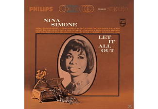 Nina Simone - Let It All Out (Back To Black+DL-Code) - (Vinyl)