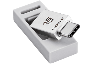 SONY MPE Dual Connection USB 3.1 Type-C & A 16 GB (USM-16CA1)