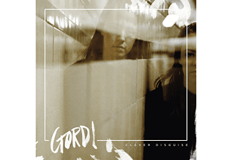 Gordi - Clever Disguise EP - (Vinyl)