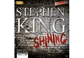Shining - 3 MP3-CD - Spannung