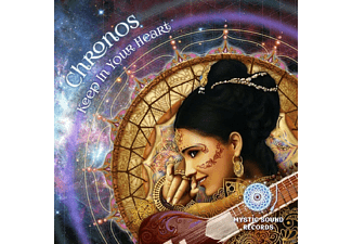 Chronos - Keep In Your Heart - (CD)
