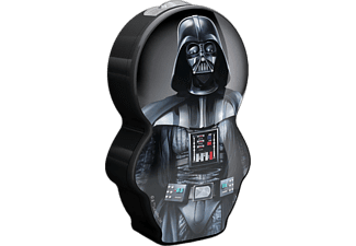 PHILIPS Darth Vader Zseblámpa , LED, fekete (71767/98/16)