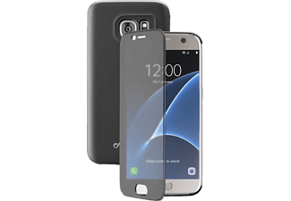 CELLULAR-LINE Book Touch Galaxy S7 Zwart