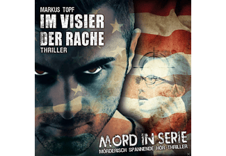 Mord In Serie 21: Im Visier Der Rache - 1 CD - Krimi/Thriller