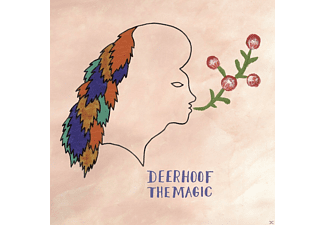 Deerhoof - The Magic - (CD)
