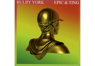 Bulby York - Epic & Ting - (CD)