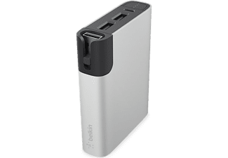 BELKIN Powerbank Power RockStar 6600 (F8M992BTSLV)