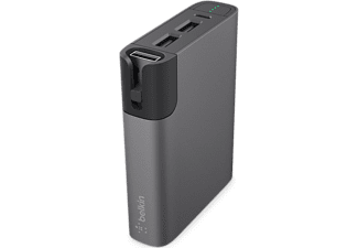 BELKIN Powerbank Power RockStar 6600 (F8M992BTGRY)