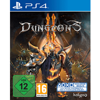 Dungeons 2 [PlayStation 4]