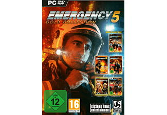 Emergency 5 Gold Collection - PC