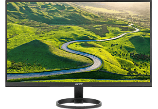 "Monitor - Acer R271, 27"", Full HD, IPS, HDMI, Negro"